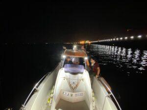 バンコックの風釣り部 長通悠陽OfficialWebSite