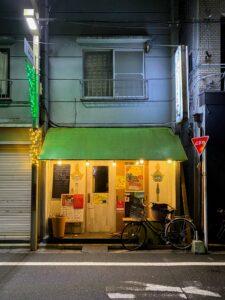 タイ料理屋バンコックの風(中野富士見町) 長通悠陽OfficialWebSite